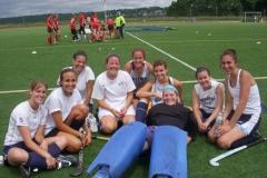 Connecticut College Tournament