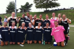 Thanks to DeBeers for the T-Shirts!!