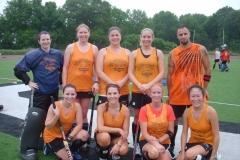 Tournaments 2010